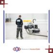 A Speciál Padló Kft. a piacvezető vállalkozás a betoncsiszolás iparágban.