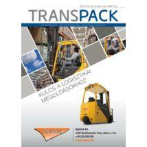 TransPack - Csomagolási, Logisztikai és Anyagmozgatási Szaklap