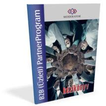 B2B (Üzleti) PartnerProgram Kézikönyv