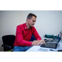 Budapest Értékesítési Rendszer fejlesztési workshop