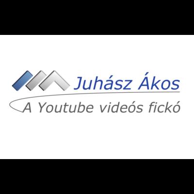 Youtube videó készítés klubtagoknak, Juhász Ákos
