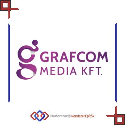 Grafcom Média Kft. - Referencia partner