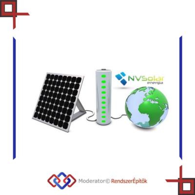 Az NV Solar Kft. telepítőket, beépítő partnereket keres