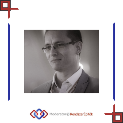 Peres Botond, Lab36 Szoftver Solutions