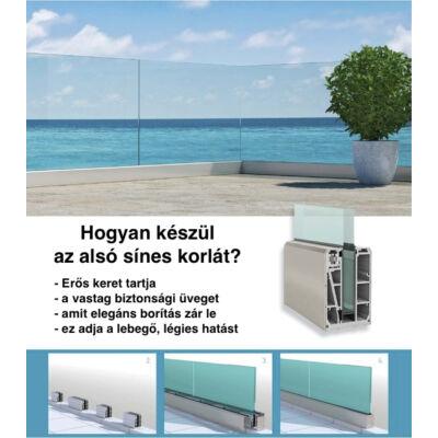 Glass4You Kft. - egyedi építészeti üveg az Ön otthonában!