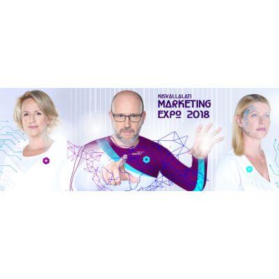 Marketing EXPO 2018.10.17. - találkozunk?