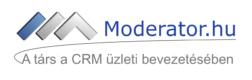 Moderator© Értékesítési Rendszer